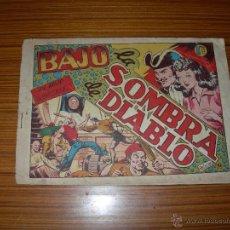 Tebeos: EL HIJO DEL DIABLO DE LOS MARES Nº 14 EDITA TORAY . Lote 122714536