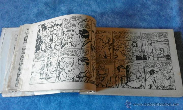 Tebeos: COMICS REVISTA JUVENIL FEMENINA COLECCIÓN AZUCENA, GRACIELA, SUSANA... AÑO 1958. ENCUADERNADOS. - Foto 4 - 54078592