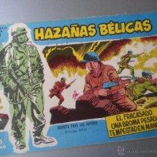 Tebeos: HAZAÑAS BELICAS Nº 276 TORAY1958. Lote 54724080