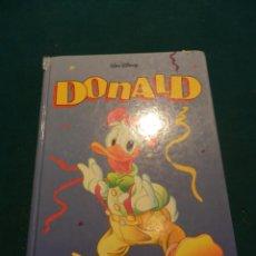Giornalini: DONALD - TORAY - EDITORIAL PRIMAVERA TAPA DURA. Lote 54949701