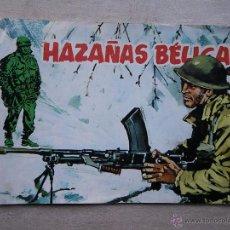 Tebeos: HAZAÑAS BELICAS Nº 70 URSUS TORAY 1973. Lote 54993991