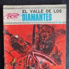 Tebeos: LEOPARDO Nº 14 EDICIONES TORAY. Lote 55116380