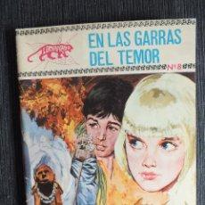 Tebeos: LEOPARDO Nº 8 EDICIONES TORAY. Lote 55116500