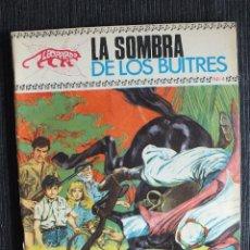 Tebeos: LEOPARDO Nº 4 EDICIONES TORAY. Lote 55116681
