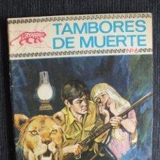 Tebeos: LEOPARDO Nº 6 EDICIONES TORAY. Lote 55116713