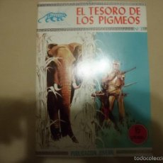 Tebeos: COLECCION LEOPARDO Nº 11 TORAY. Lote 56493115
