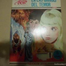 Tebeos: COLECCION LEOPARDO Nº 8 TORAY. Lote 56493120