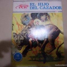 Tebeos: COLECCION LEOPARDO Nº 2 TORAY. Lote 56493127