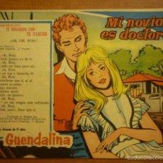 BDs: COMIC GUENDALINA Nº82. Lote 57124806