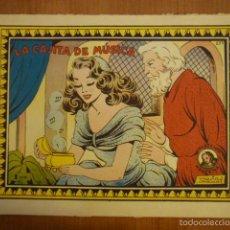Tebeos: COLECCION AZUCENA Nº 257. EDICIONES TORAY, S.A. ORIGINAL. Lote 57139481