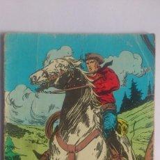 Tebeos: HAZAÑAS DEL OESTE - DOBLE JUEGO, Nº 108, EDICIONES TORAY, 1959. Lote 57197990