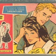 Tebeos: TEBEOS-COMICS GOYO - SUSANA - EXTRA Nº 13 - TORAY - 1959 - MUY DIFICIL *AA99. Lote 57498511