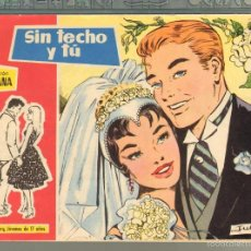 Tebeos: TEBEOS-COMICS GOYO - SUSANA - Nº 24 - TORAY - 1959 - MUY DIFICIL *AA99. Lote 57498526