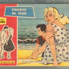 Tebeos: TEBEOS-COMICS GOYO - SUSANA - Nº 78 - TORAY - 1959 - MUY DIFICIL *AA99. Lote 57498565