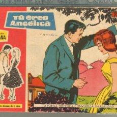 Tebeos: TEBEOS-COMICS GOYO - SUSANA - Nº 126 - TORAY - 1959 - MUY DIFICIL *AA99. Lote 57498798