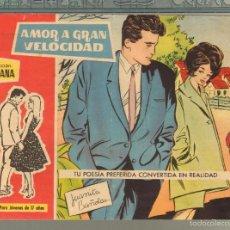 Tebeos: TEBEOS-COMICS GOYO - SUSANA - Nº 145 - TORAY - 1959 - MUY DIFICIL *AA99. Lote 57498870