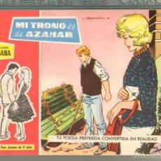 Tebeos: TEBEOS-COMICS GOYO - SUSANA - Nº 146 - TORAY - 1959 - MUY DIFICIL *AA99. Lote 57498882