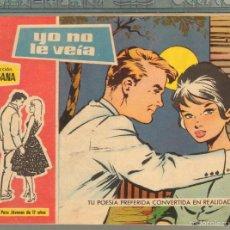 Tebeos: TEBEOS-COMICS GOYO - SUSANA - Nº 160 - TORAY - 1959 - MUY DIFICIL *AA99. Lote 57498929