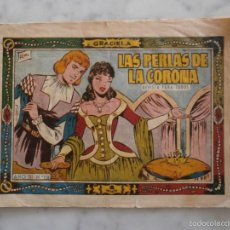 Tebeos: COLECCIÓN GRACIELA - LAS PERLAS DE LA CORONA - Nº118. Lote 57753150