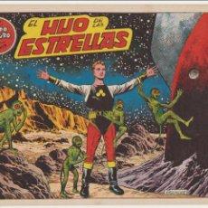 Tebeos: EL MUNDO FUTURO Nº 9. TORAY 1955. . Lote 57856495