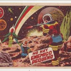 Tebeos: EL MUNDO FUTURO Nº 21. TORAY 1955. . Lote 57857091