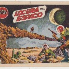 Tebeos: EL MUNDO FUTURO Nº 25. TORAY 1955. . Lote 57857287