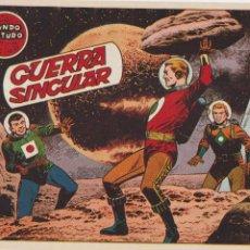 Tebeos: EL MUNDO FUTURO Nº 29. TORAY 1955. . Lote 57857410