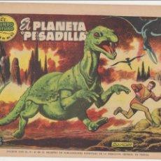 BDs: EL MUNDO FUTURO Nº 60. TORAY 1955. . Lote 57866280