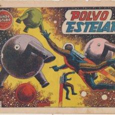 Tebeos: EL MUNDO FUTURO Nº 13. TORAY 1955. . Lote 57866438
