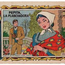 Tebeos: PEPITA LA PLANCHADORA - COLECCION ALICIA Nº 137 - EDICIONES TORAY . Lote 58259478