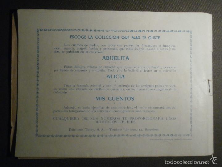 Tebeos: TEBEO - COMIC - COLECCION AZUCENA - CORAZONES CHIQUITOS Nº 51 - EXTRAORDINARIO - Foto 2 - 58598560