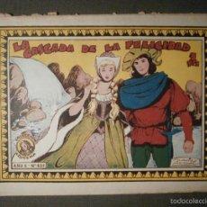Tebeos: TEBEO - COMIC - COLECCION AZUCENA - LA CASCADA DE LA FELICIDAD - TORAY - Nº 401. Lote 58598803