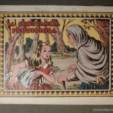 Tebeos: TEBEO - COMIC - COLECCION AZUCENA - LA CONSTANCIA PRODIGIOSA - TORAY - Nº 304. Lote 58644709
