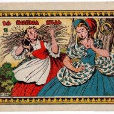 Tebeos: COLECCIÓN AZUCENA. LA BUENA HIJA . Nº 384. EDICIONES TORAY.. Lote 59456675
