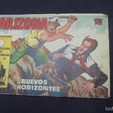 Tebeos: ARIZONA - Nº 203 - NUEVOS HORIZONTES - TORAY - . Lote 59850304
