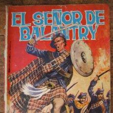 Tebeos: NOVELAS GRAFICAS CLASICAS - TORAY - Nº26. Lote 61399087