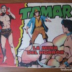 Tebeos: TAMAR - TORAY - Nº93. Lote 61665516