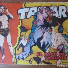 Tebeos: TAMAR - TORAY - Nº56. Lote 61665536