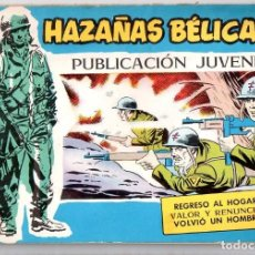 Tebeos: Nº 359 HAZAÑAS BELICAS. SERIE AZUL. EDICIONES TORAY, S.A.. Lote 61721432