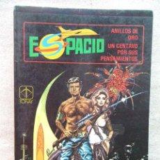 Tebeos: ESPACIO Nº 5 TORAY 1982. Lote 62469296