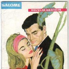Giornalini: SALOMÉ Nº 1 EDI. TORAY 1961 - . Lote 63350620