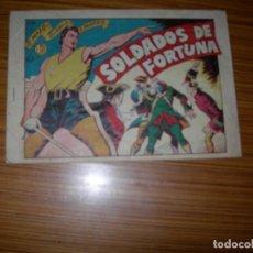 Tebeos: EL HIJO DEL DIABLO DE LOS MARES Nº 16 EDITA TORAY . Lote 63666975