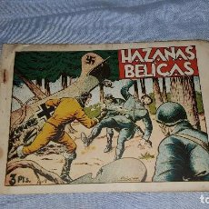 Tebeos: HAZAÑAS BELICAS 1940. Lote 64172239
