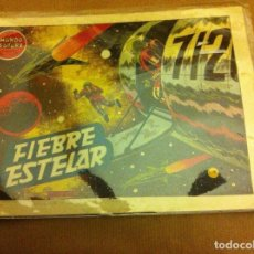 Tebeos: FIEBRE ESTELAR -Nº.19. Lote 64212939