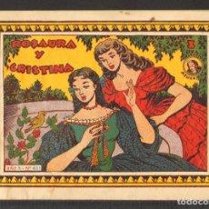 Tebeos: TEBEOS-COMICS CANDY - AZUCENA - Nº 421 - RARO - *AA99. Lote 64736171