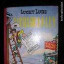 Tebeos: LUKY LUKE FUERA DE LA LEY AÑO 1969 2º ED. Lote 67158757