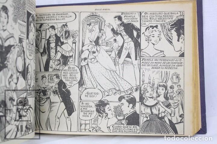 Tebeos: Volumen con 26 Cómics Colección Azucena - El Fruto del Trabajo - Ed. Toray, Años 50 - Foto 5 - 68199277