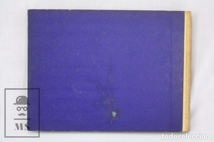 Tebeos: Volumen con 26 Cómics Colección Azucena - El Fruto del Trabajo - Ed. Toray, Años 50 - Foto 7 - 68199277