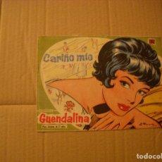 Tebeos: GUENDALINA, CARIÑO MÍO , EDITORIAL TORAY. Lote 68278921