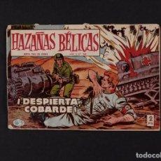 Tebeos: HAZAÑAS BELICAS, EJEMPLAR Nº 268, AÑO X. Lote 68468561